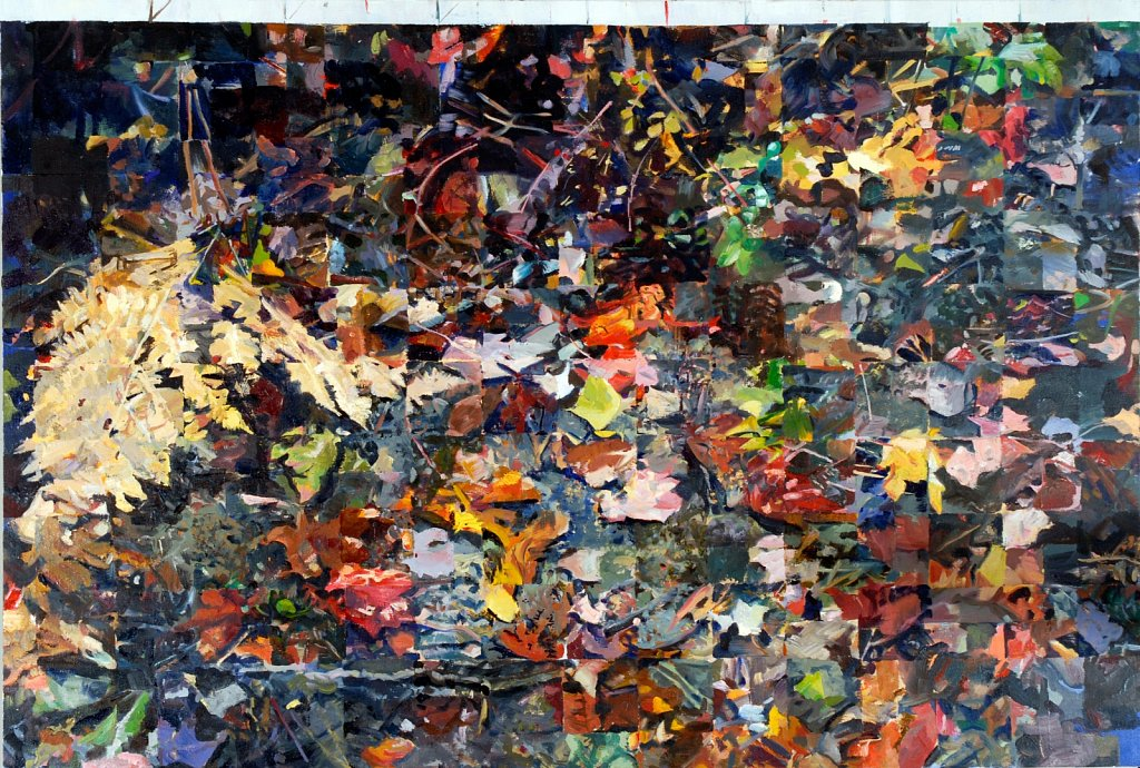 Dead Leaves and the Dirty Ground, 2006
