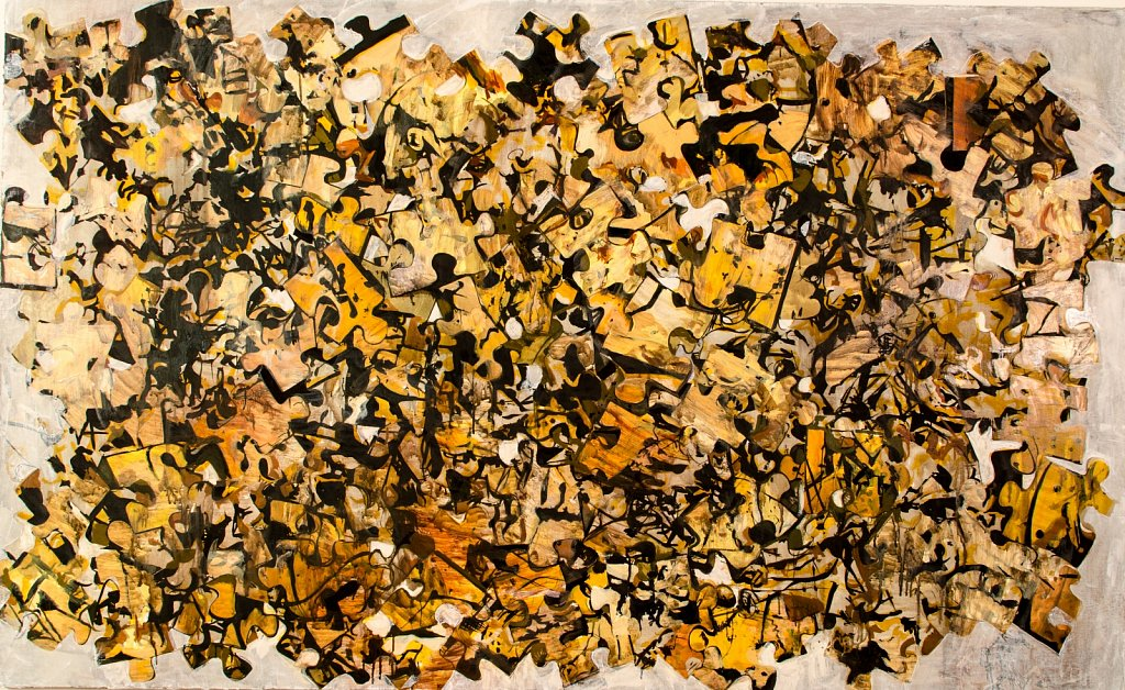 Autumn Rhythm remix, 2012