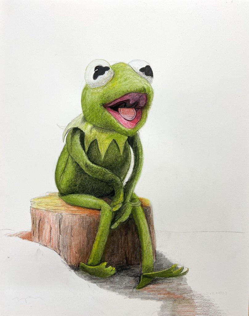 Kermit, 2020