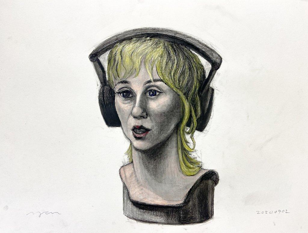 Miley, 2020